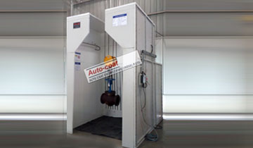 Spray Booth Paint Booth Painting Booth Spray Painting Booth