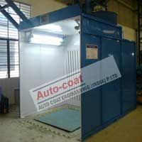 Spray Booth India